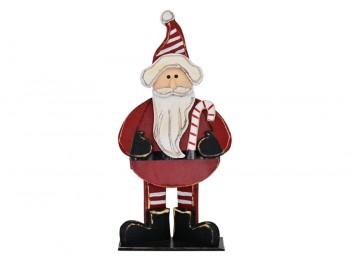 Aufsteller Weihnachtsmann