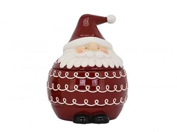 Santa - Keksdose