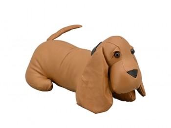 Türstopper Hund - braun