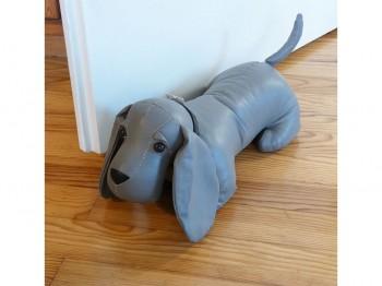 Türstopper Hund - Basset
