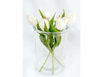 Windlicht oder Vase Svea - zylindrisch
