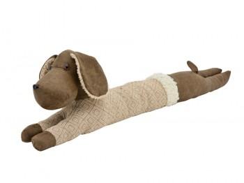 Zugluftstopper - Türstopper Hund