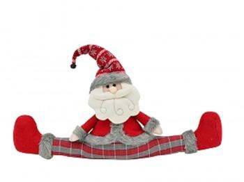 Zugluftstopper Weihnachtsmann