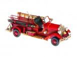 Feuerwehrauto (Modell)