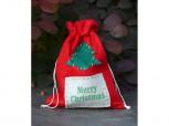 Geschenksack - Merry Christmas