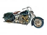 Harley Davidson Black Gold (Modell)