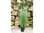Gras - Kunstpflanze