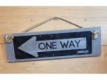 One way - or another