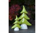 Tannenbaum aus Keramik - klein