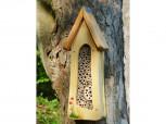 Insektenhotel - Die Vogelvilla Insektentürmchen