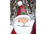 Weihnachtsmann - Santa klein - ca. 50 cm hoch